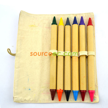 Two-side Crayon